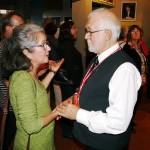Claude Steben présente TOUJOURS ARTISTE en première mondiale à Rouyn-Noranda dans le cadre du 34e Festival du Cinéma International en Abitibi Témiscamingue